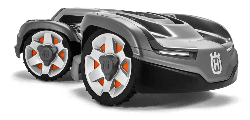 HUSQVARNA AUTOMOWER® 435X AWD